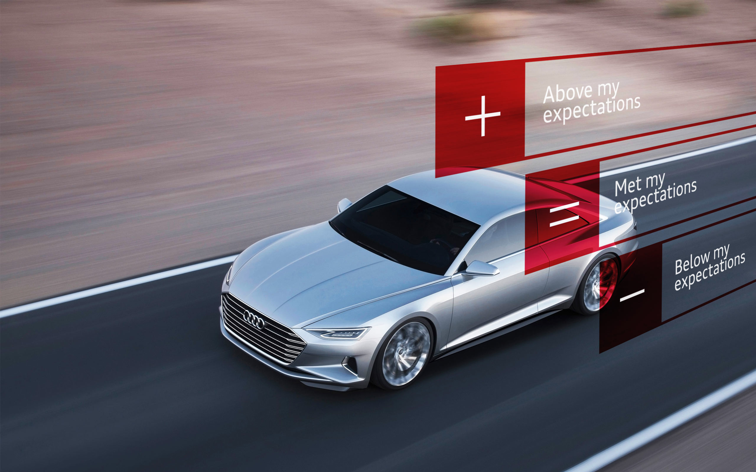 michael lashford design direction audi of america customer